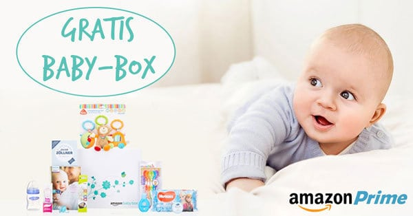 Willkommenspakete Und Gratisproben Für Dein Baby Sparbabyde