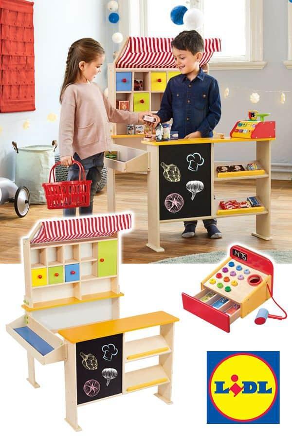 Heute Neu Bei Lidl Tolles Spielzeug Für Weihnachten Sparbabyde