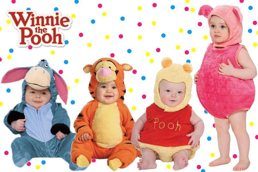 Die 20 schönsten Babykostüme und Faschingskostüme für Kinder ...
