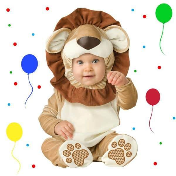 Die 20 Schonsten Babykostume Und Faschingskostume Fur Kinder