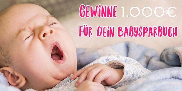 Limango: Gewinne 1000€ für dein Baby!