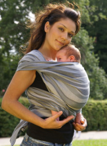Didymos Babytragetuch Standard