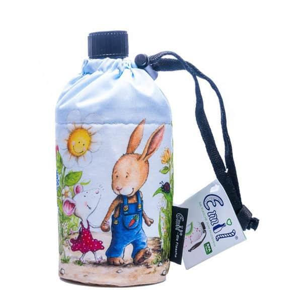 Emil Kindertrinkflasche aus Glas