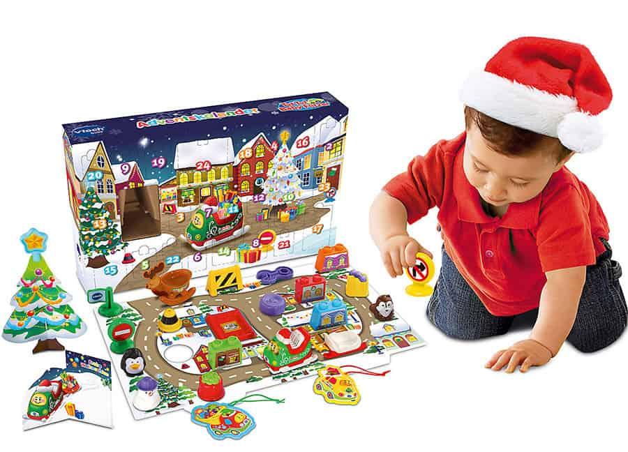 Weihnachtskalender 2019 Mädchen.Adventskalender 2018 Für Baby Kleinkind Und Kinder Sparbaby De