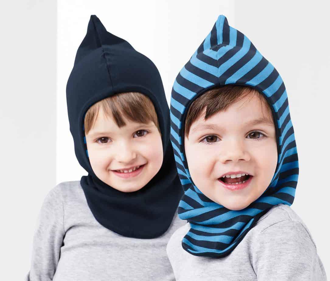 anerkannte Marken neue Season Spitzenstil Tchibo: Die neuen Winter- und Regensachen für Kinder sind da ...