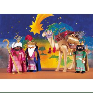 PLAYMOBIL® – Heilige Drei Könige