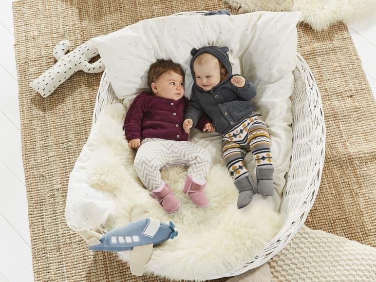 Neu Bei Lidl Viele Süße Neue Babysachen Umstandsjacke Für Mama
