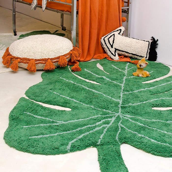 Die 11 schönsten Teppiche fürs Kinderzimmer › Sparbaby.de