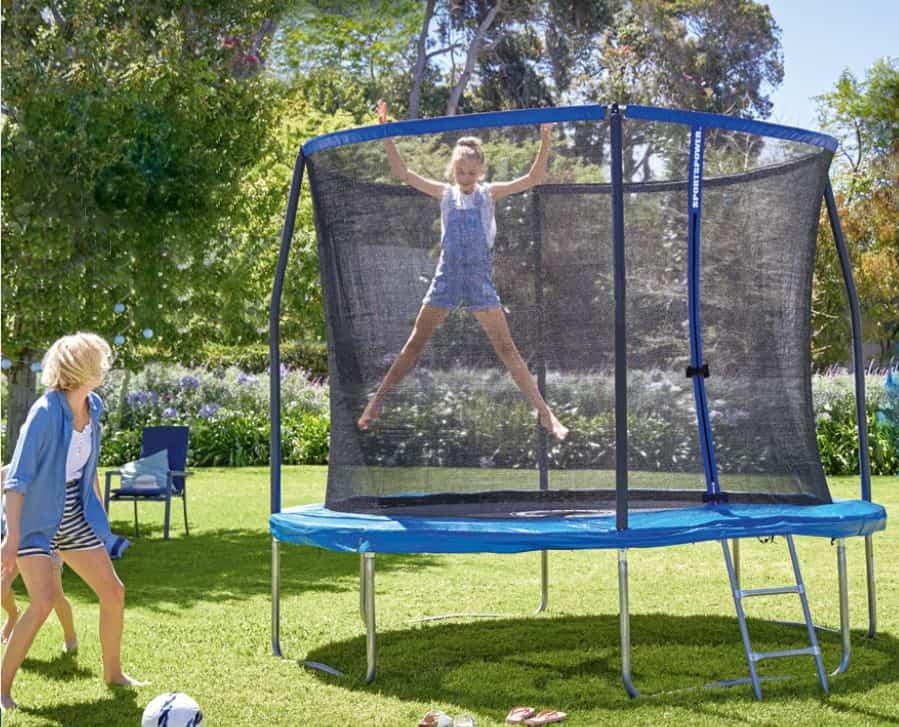 Klettergerüst Aldi : Aldi trampolin test erfahrungen und alternativen u a sparbaby