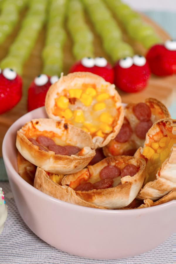 Essen Fur Den Kindergeburtstag 6 Einfache Snackideen Sparbaby De