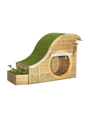 Spielhaus Plum Discovery® Nature Play Hideaway