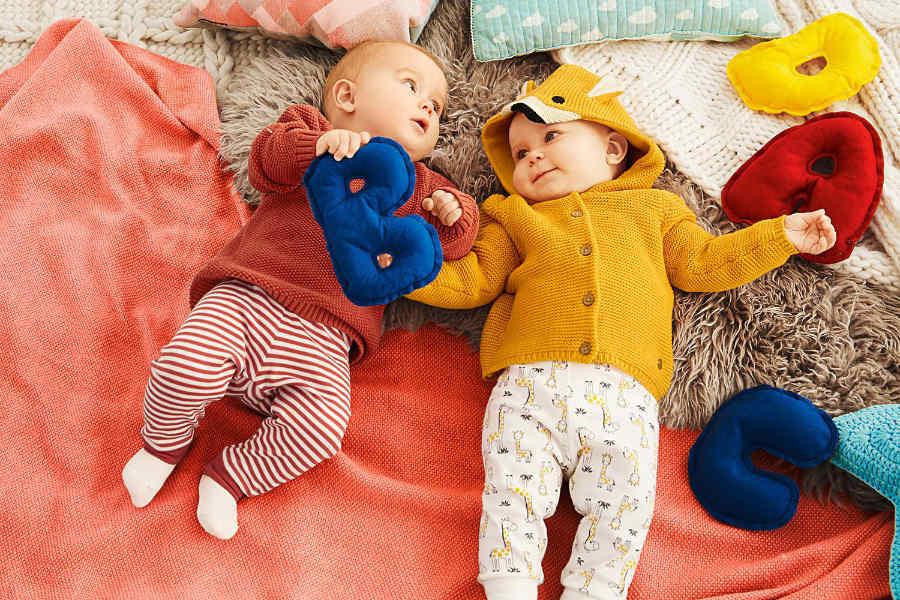 toller Rabatt für bester Großhändler mehrere farben NEU bei LIDL: Viele süße neue Babysachen + Umstandsjacke für ...