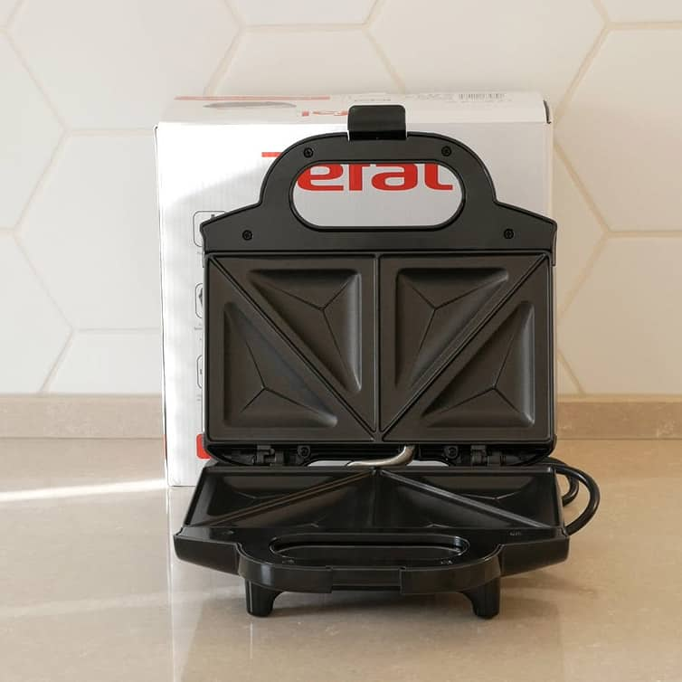 Tefal Ultracompact Sandwichmaker
