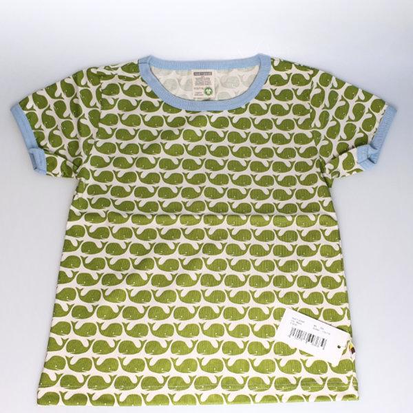 Loud + Proud Unisex - Baby T-Shirts Tierdruck